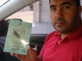 Marwan Alzard receives a copy of TPD in which he is featured #TPD.jpg