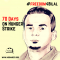 On his 70th day of hunger strike: Bilal Kayed's letter from Barzilai hospital