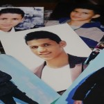 Some Palestinian children have been tried in absentia, while the majority receive what rights groups call unreasonably harsh sentences [Shatha Hammad/Al Jazeera]