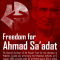 Call to Action: International Week to Free Ahmad Sa'adat, 15-22 January 2019