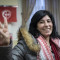 Feminist Palestinian lawmaker free after 20 months in prison without trial