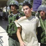 Palestinian minors are tortured and abused in Israeli jails. (Photo: File)